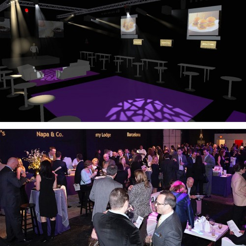 K.P. Events Group Visualizes The Future